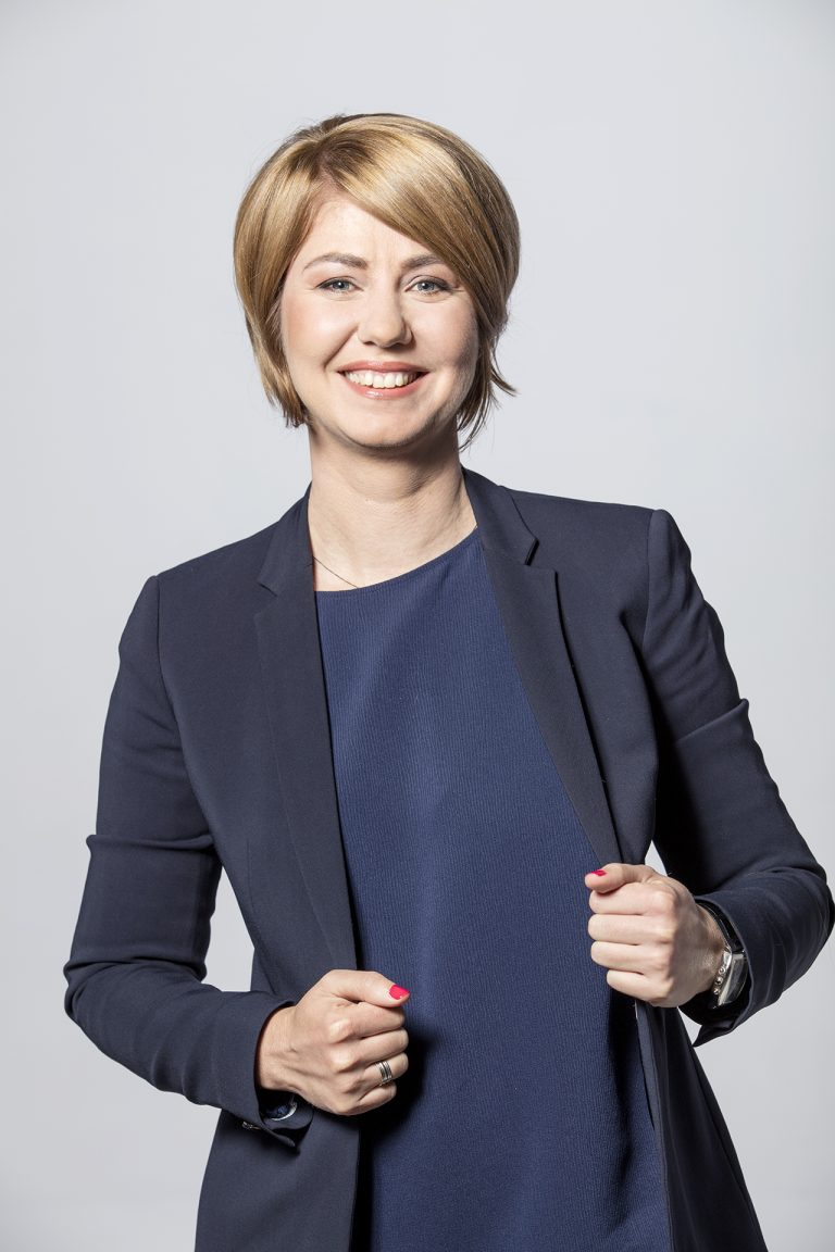 Picture of Methodia CEO Tsveti Kyoseva